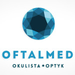 logo oftalmed