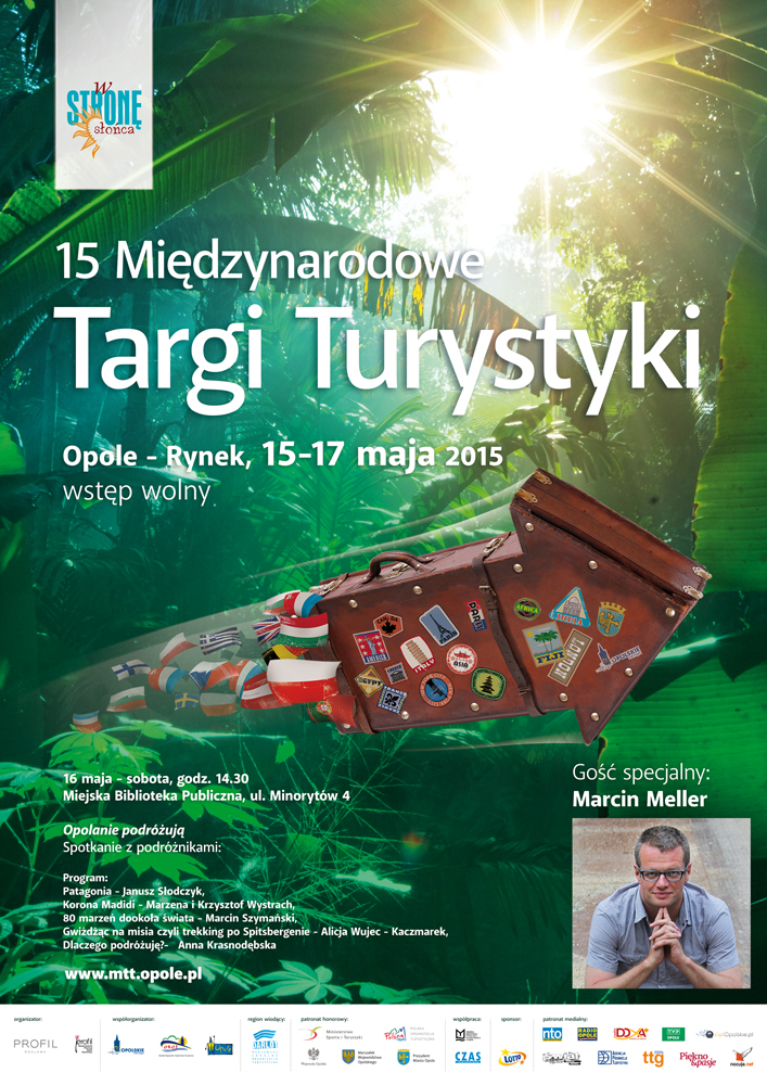 MTT 2015 plakat
