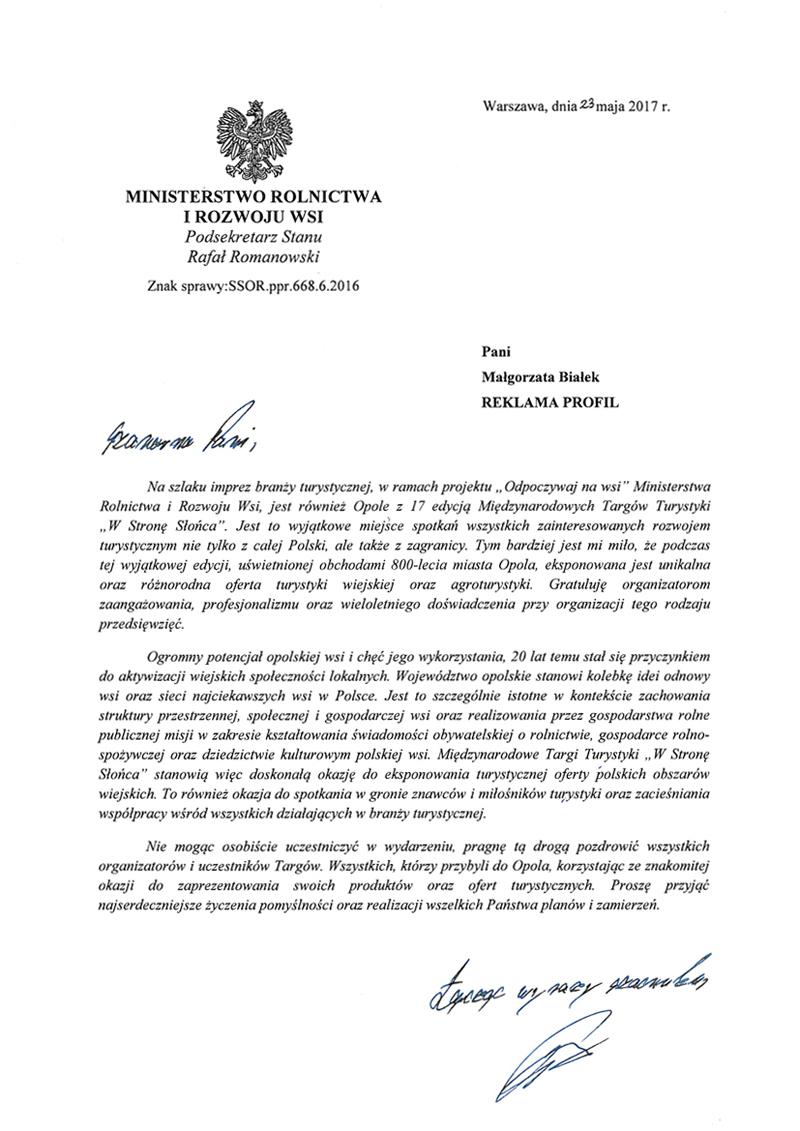 Rekomendacja-MTT-Ministerstwo-Rolnictwa-i-Rozwoju-Wsi