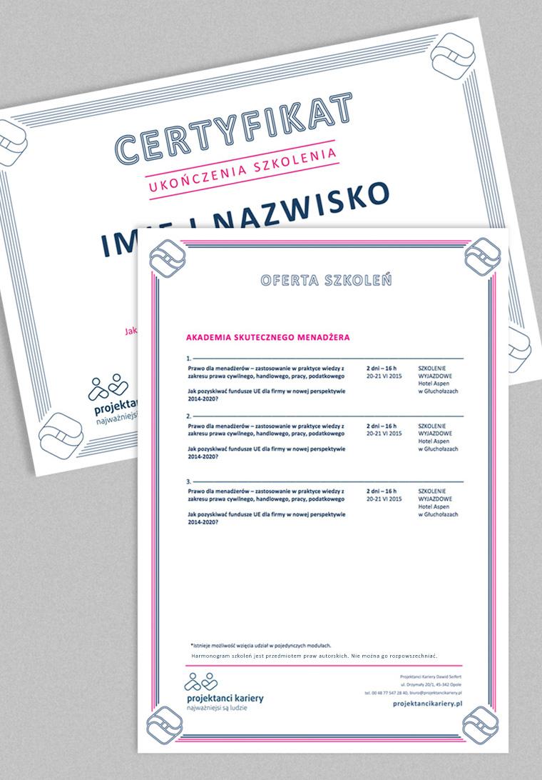 dokumenty 2 pw