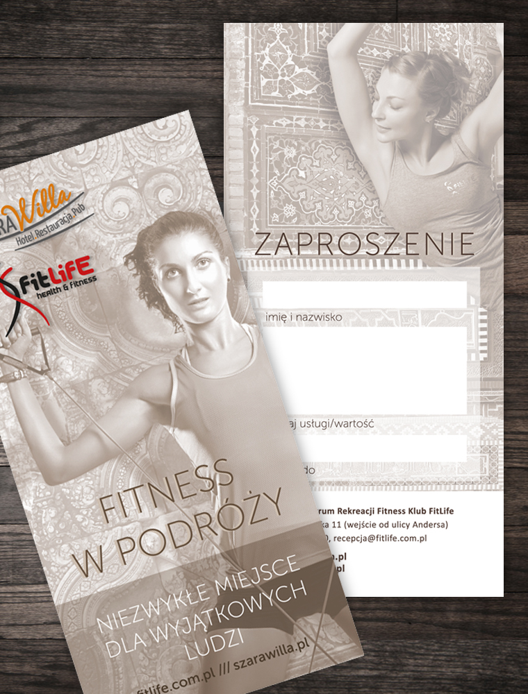 fitlife zapro 760