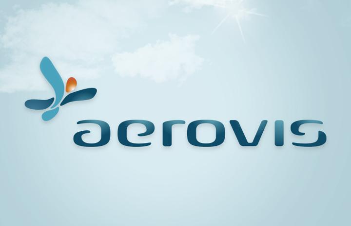 logo aerovis 2