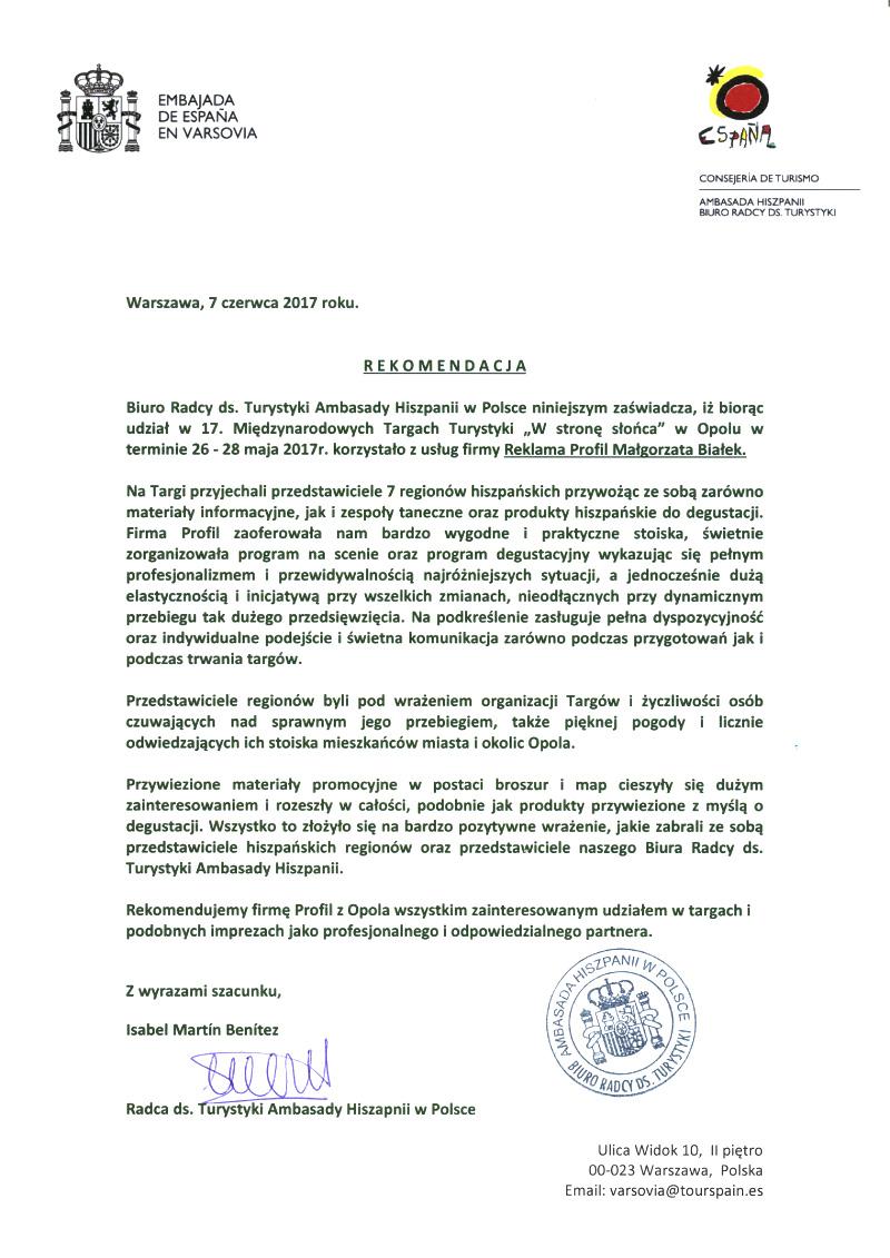 Rekomendacja-MTT-Hiszpania